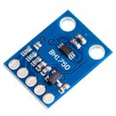 light sensor BH1750 Module I2C Bus Arduino