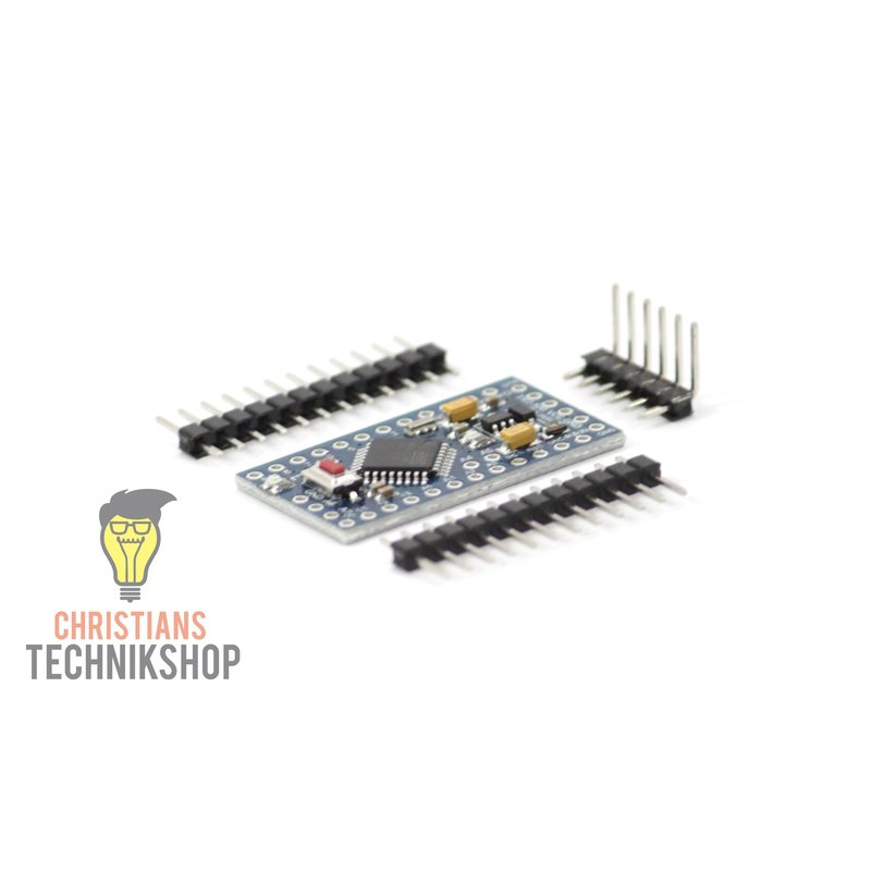 Arduino pro mini v kompatibel ft rl programmier