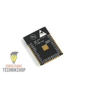 ESP-WROOM-32 Wifi/WLAN/Bluetooth-Wireless-Module