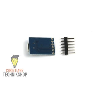 CJMCU CP2102 USB on  TTL Functions-Controller | UART STC Downloader for Arduino