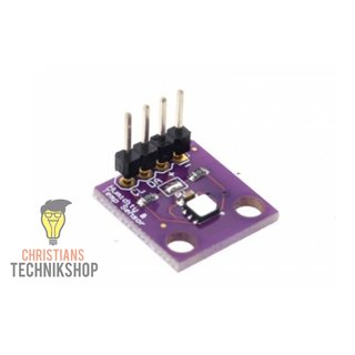 Si7021 Temperature- and Humidity-Sensor GY-213V-SI7021