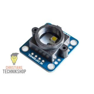GY-33 TCS34725 Colour-Sensor-Module for Arduino TCS230 TCS3200