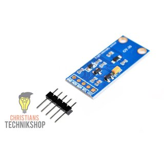 GY-30 BH1750 Digital Light-Sensor | BH1750FVI Chip