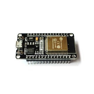 ESP32 DevKit ESP32-WROOM Wireless WiFi Bluetooth Development Board