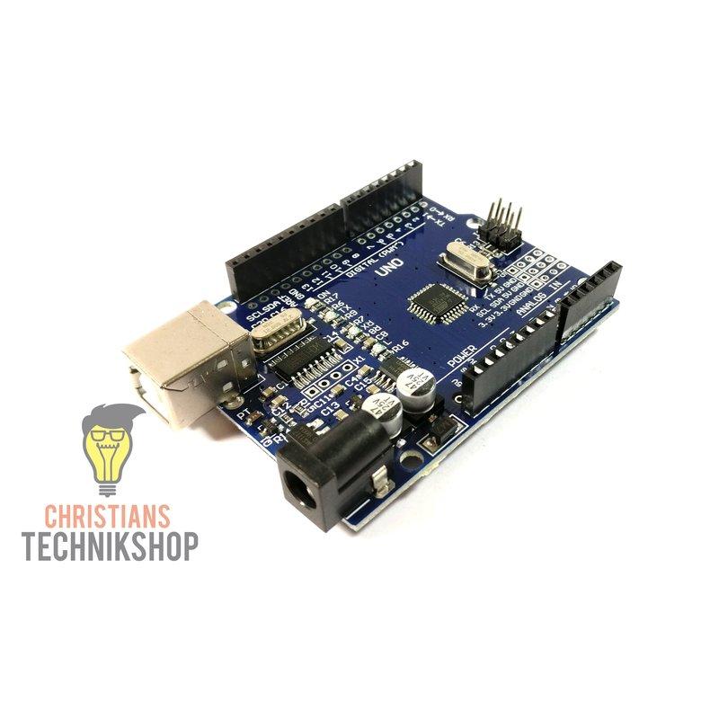Arduino - Software